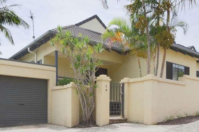 1/1 Korora School Road, Korora NSW 2450