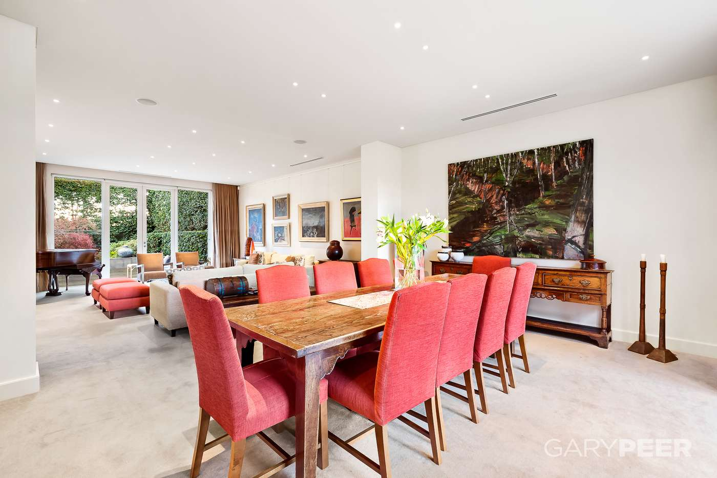 Fifth view of Homely house listing, 44 Aroona Road, Caulfield North VIC 3161
