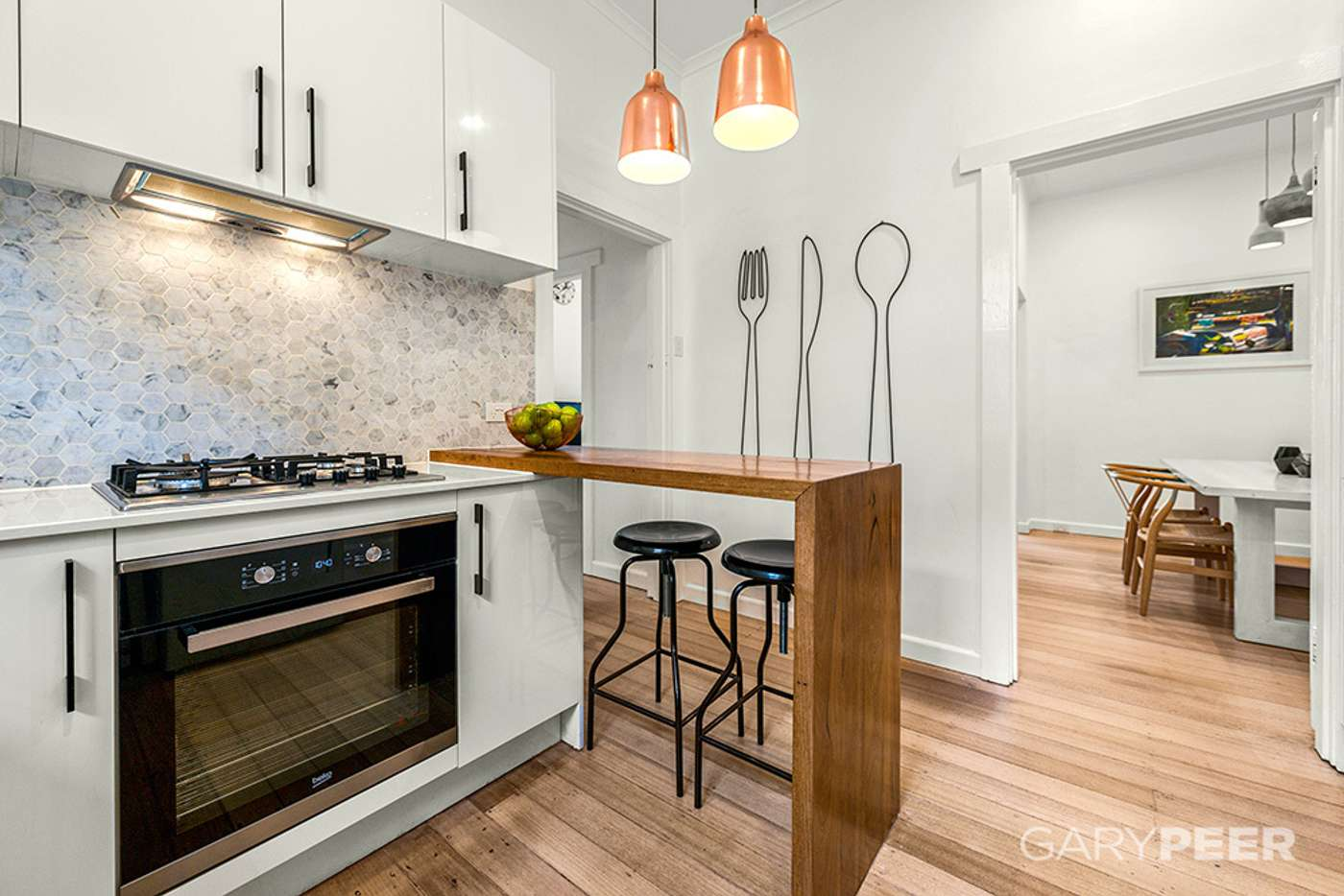 Sixth view of Homely apartment listing, 12/45 Chapel Street, St Kilda VIC 3182