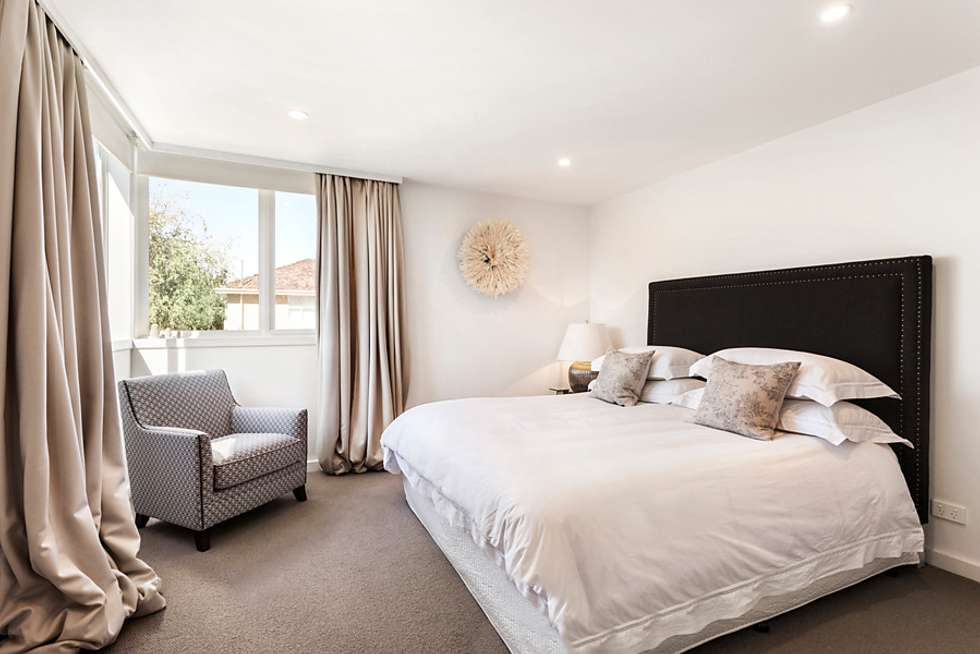 Fourth view of Homely apartment listing, 12/4 Sydney Street, Prahran VIC 3181