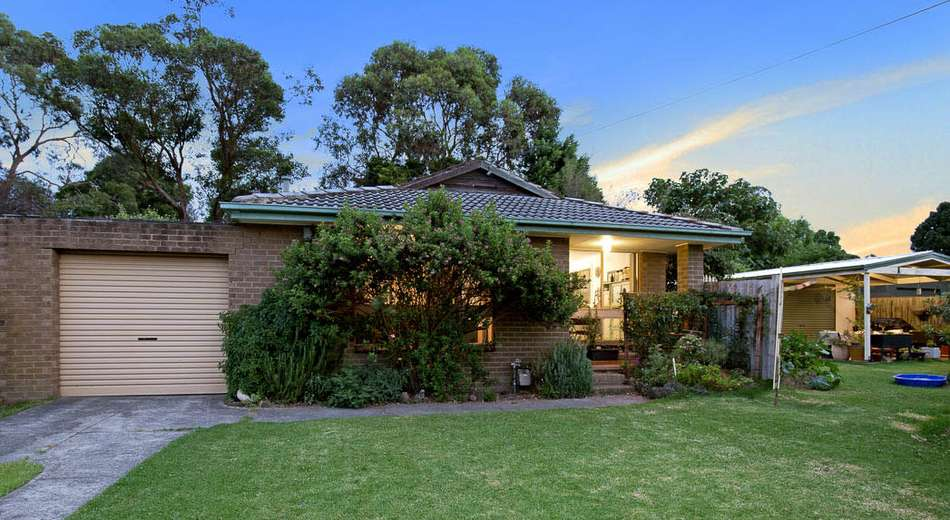 43A Willow Road, Upper Ferntree Gully VIC 3156