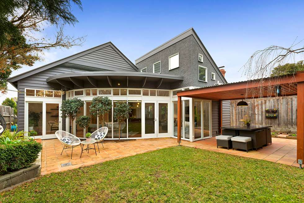 Third view of Homely house listing, 16 Allison Road, Elsternwick VIC 3185