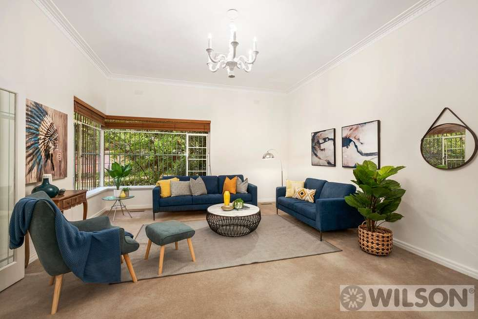 Third view of Homely unit listing, 1/8 Meadow Street, St Kilda East VIC 3183