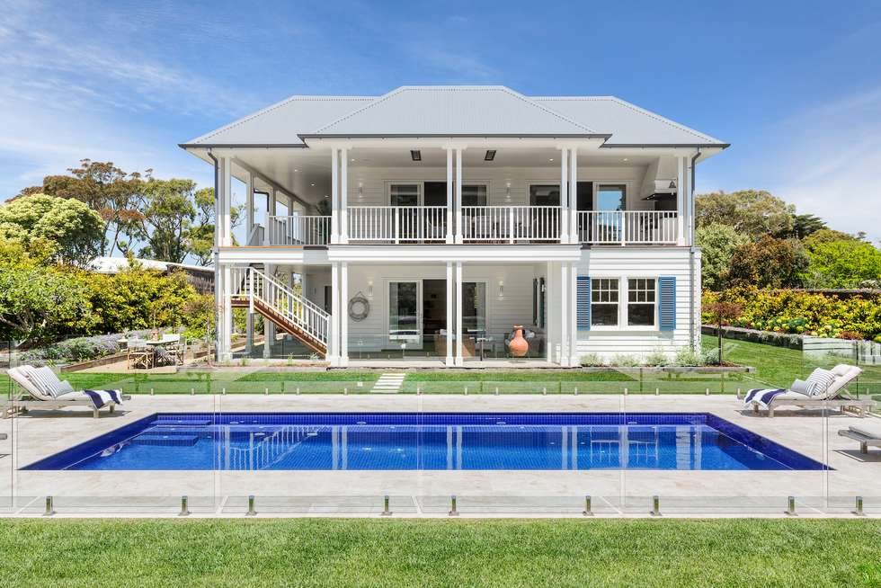 Third view of Homely house listing, 14 Bass Street, Flinders VIC 3929