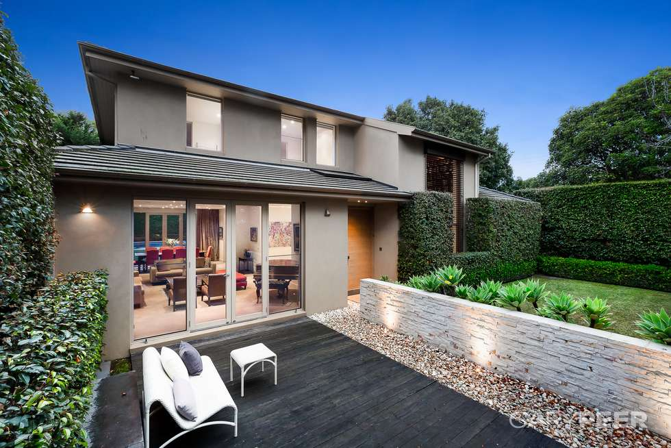 Second view of Homely house listing, 44 Aroona Road, Caulfield North VIC 3161