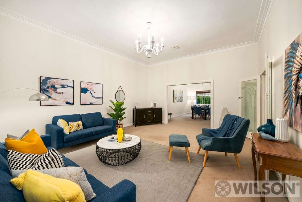 Second view of Homely unit listing, 1/8 Meadow Street, St Kilda East VIC 3183