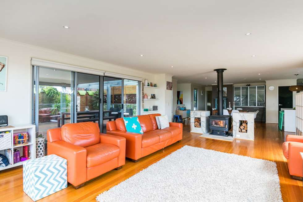 Fifth view of Homely house listing, 33 Anderson Street, Aireys Inlet VIC 3231