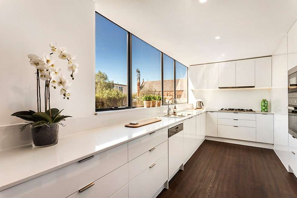 Third view of Homely apartment listing, 12/4 Sydney Street, Prahran VIC 3181