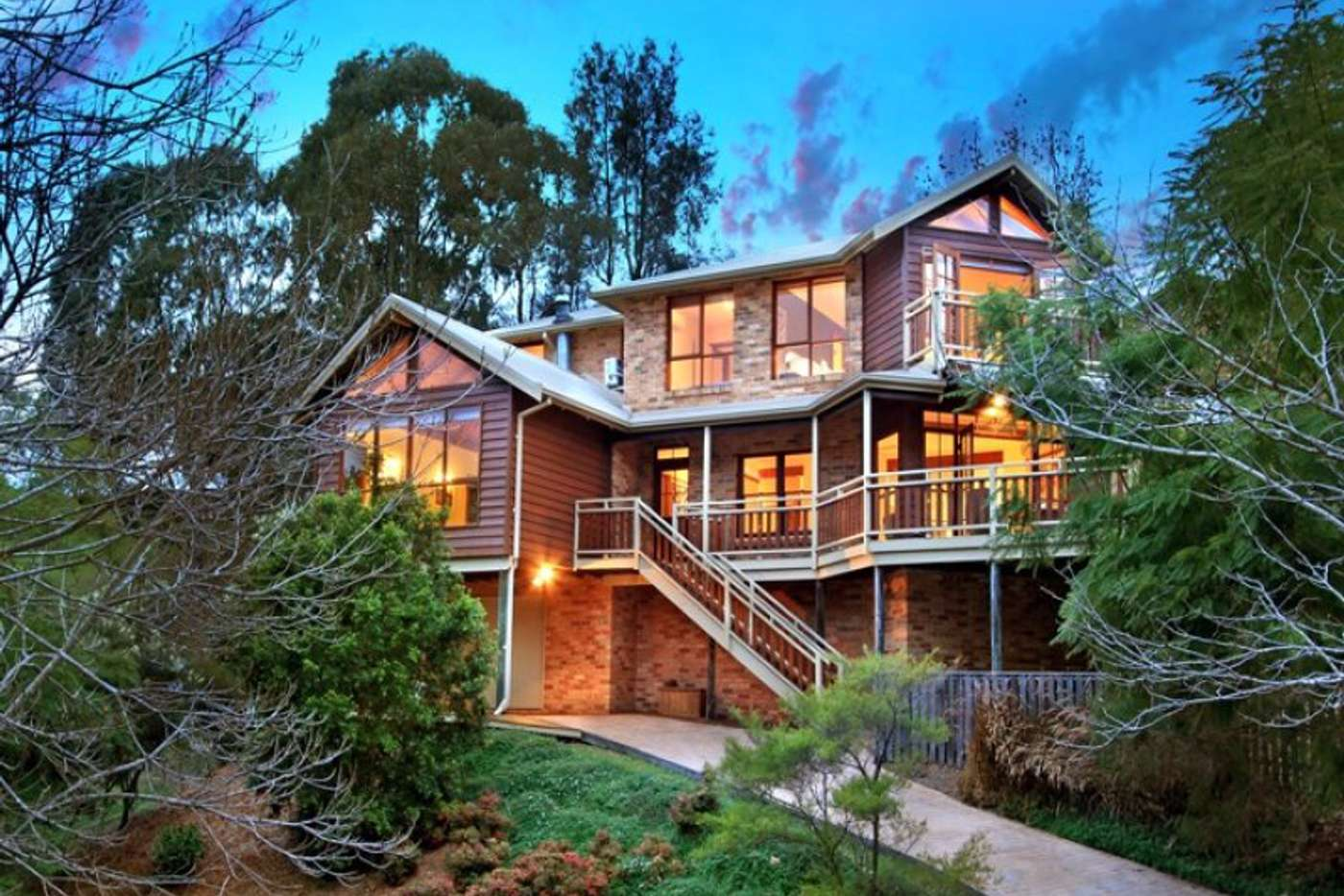 Main view of Homely house listing, 1 Aviemore Place, Figtree NSW 2525