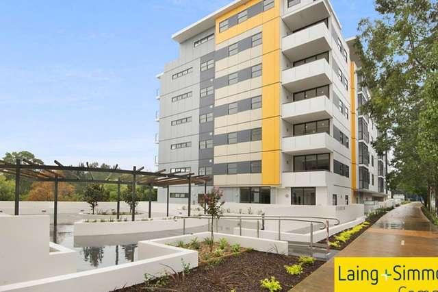 93-97 Caddies Boulevard, Rouse Hill NSW 2155