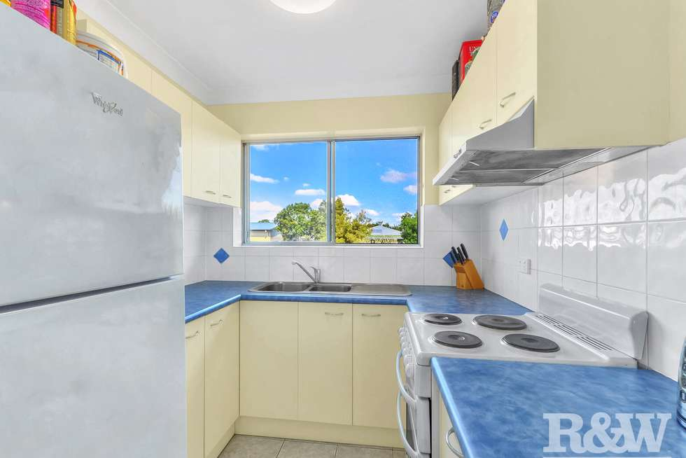 Second view of Homely unit listing, 5/14 Foster Street, Newmarket QLD 4051