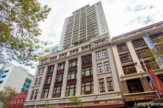 21A/569 George Street, Sydney NSW 2000
