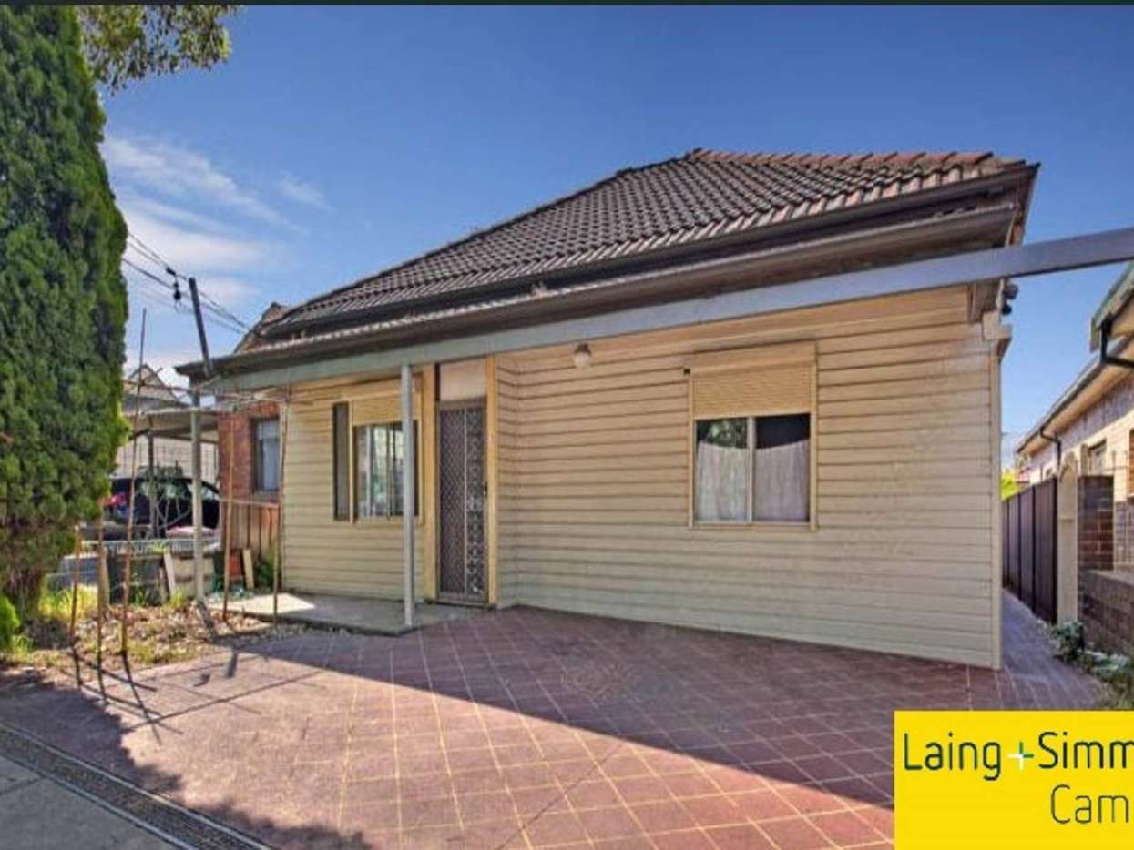 Main view of Homely house listing, 127 Ninth Avenue, Campsie, NSW 2194