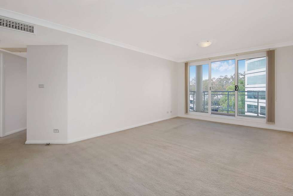 Second view of Homely apartment listing, 607/5 City View Road, Pennant Hills NSW 2120
