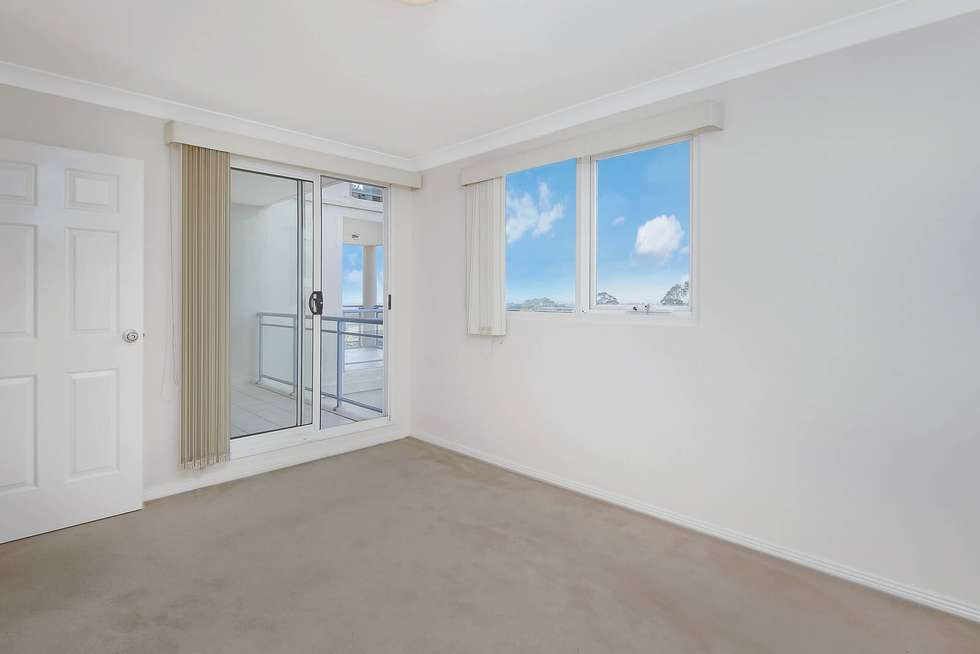 Third view of Homely apartment listing, 607/5 City View Road, Pennant Hills NSW 2120