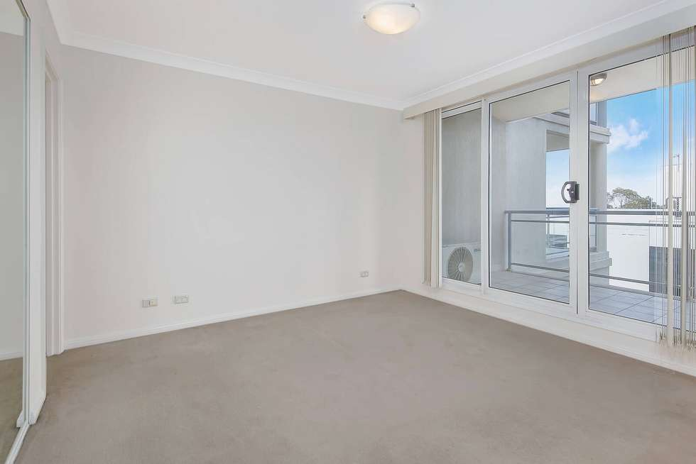 Fourth view of Homely apartment listing, 607/5 City View Road, Pennant Hills NSW 2120