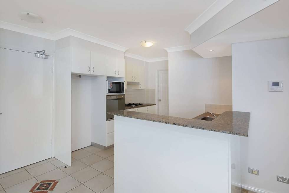 Fifth view of Homely apartment listing, 607/5 City View Road, Pennant Hills NSW 2120