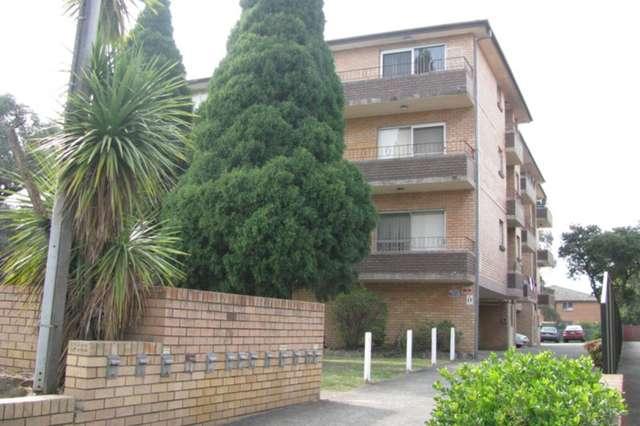 2/17 Blaxcell Street, Granville NSW 2142