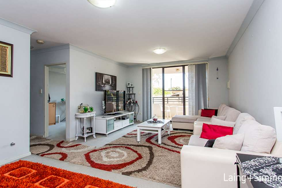 Second view of Homely unit listing, 4/67-69 O'Neill Street, Guildford NSW 2161