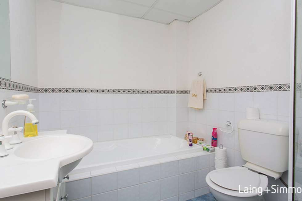 Fourth view of Homely unit listing, 4/67-69 O'Neill Street, Guildford NSW 2161