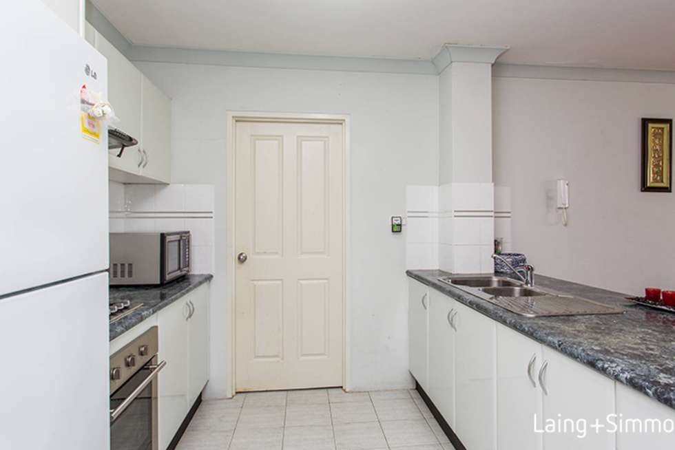 Fifth view of Homely unit listing, 4/67-69 O'Neill Street, Guildford NSW 2161