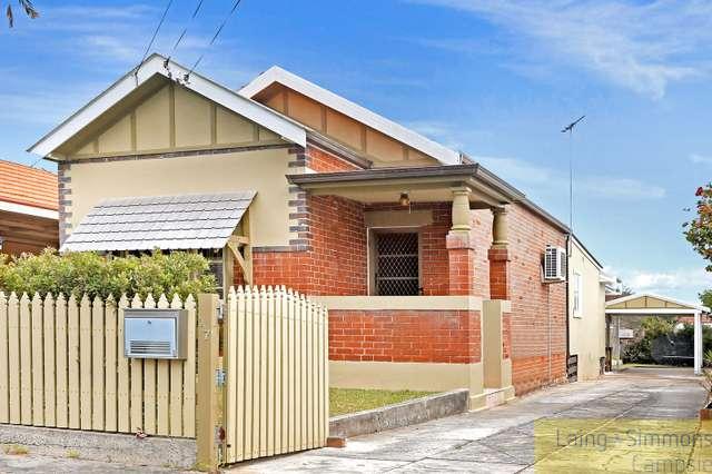17 Rose Street, Punchbowl NSW 2196
