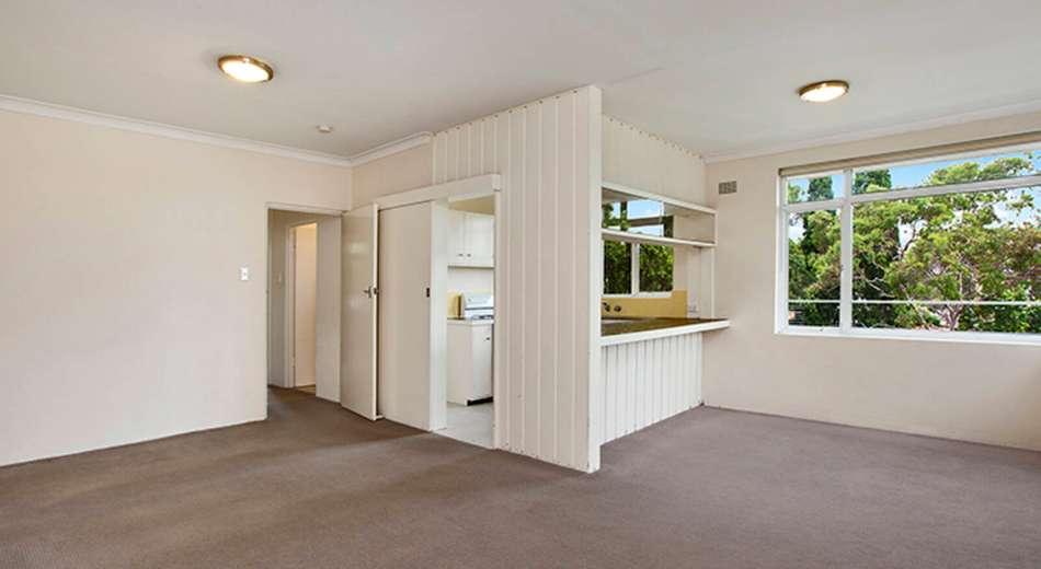 9/46 Milray Avenue, Wollstonecraft NSW 2065