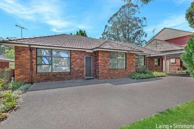 36 Loftus Road, Pennant Hills NSW 2120
