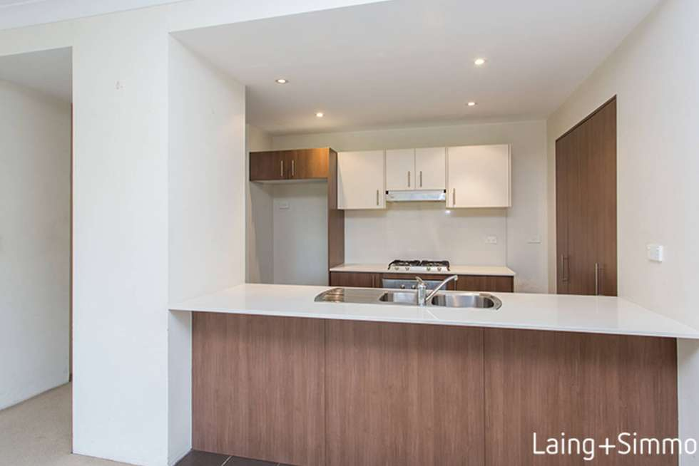 Second view of Homely unit listing, 17/12-14 Benedict Court, Merrylands NSW 2160