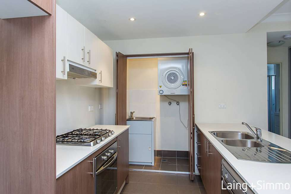 Third view of Homely unit listing, 17/12-14 Benedict Court, Merrylands NSW 2160