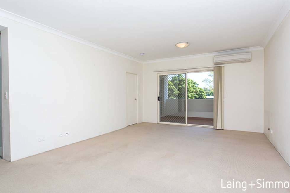 Fourth view of Homely unit listing, 17/12-14 Benedict Court, Merrylands NSW 2160