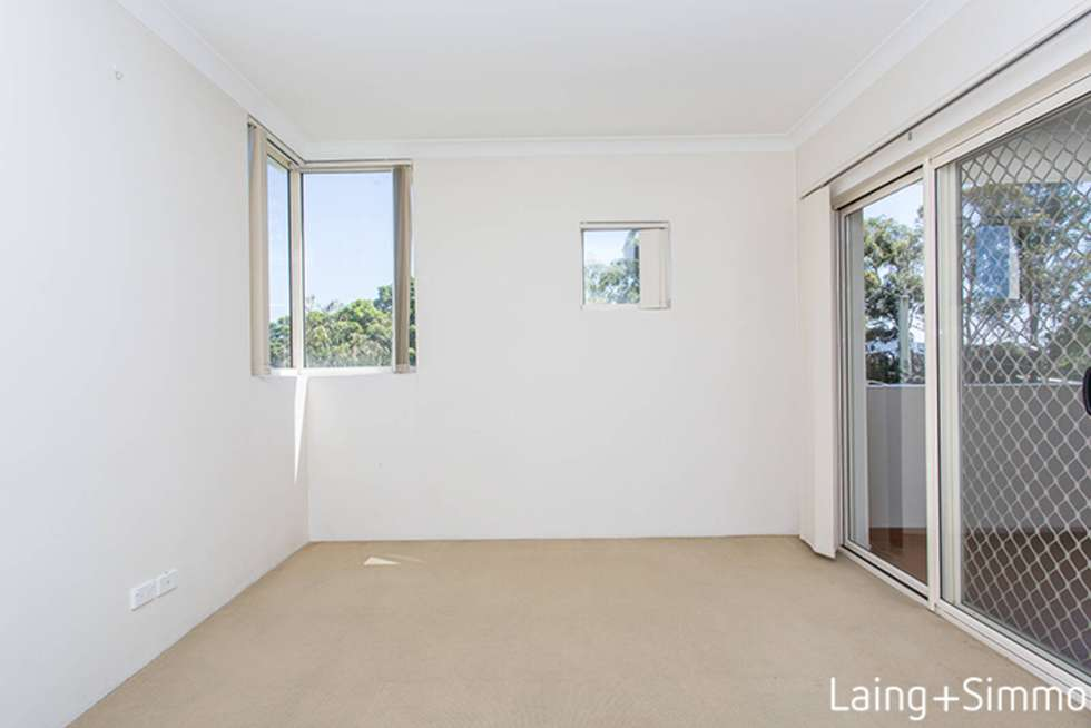 Fifth view of Homely unit listing, 17/12-14 Benedict Court, Merrylands NSW 2160