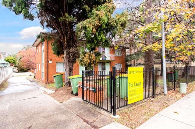 4/37 Isabella Street, North Parramatta NSW 2151
