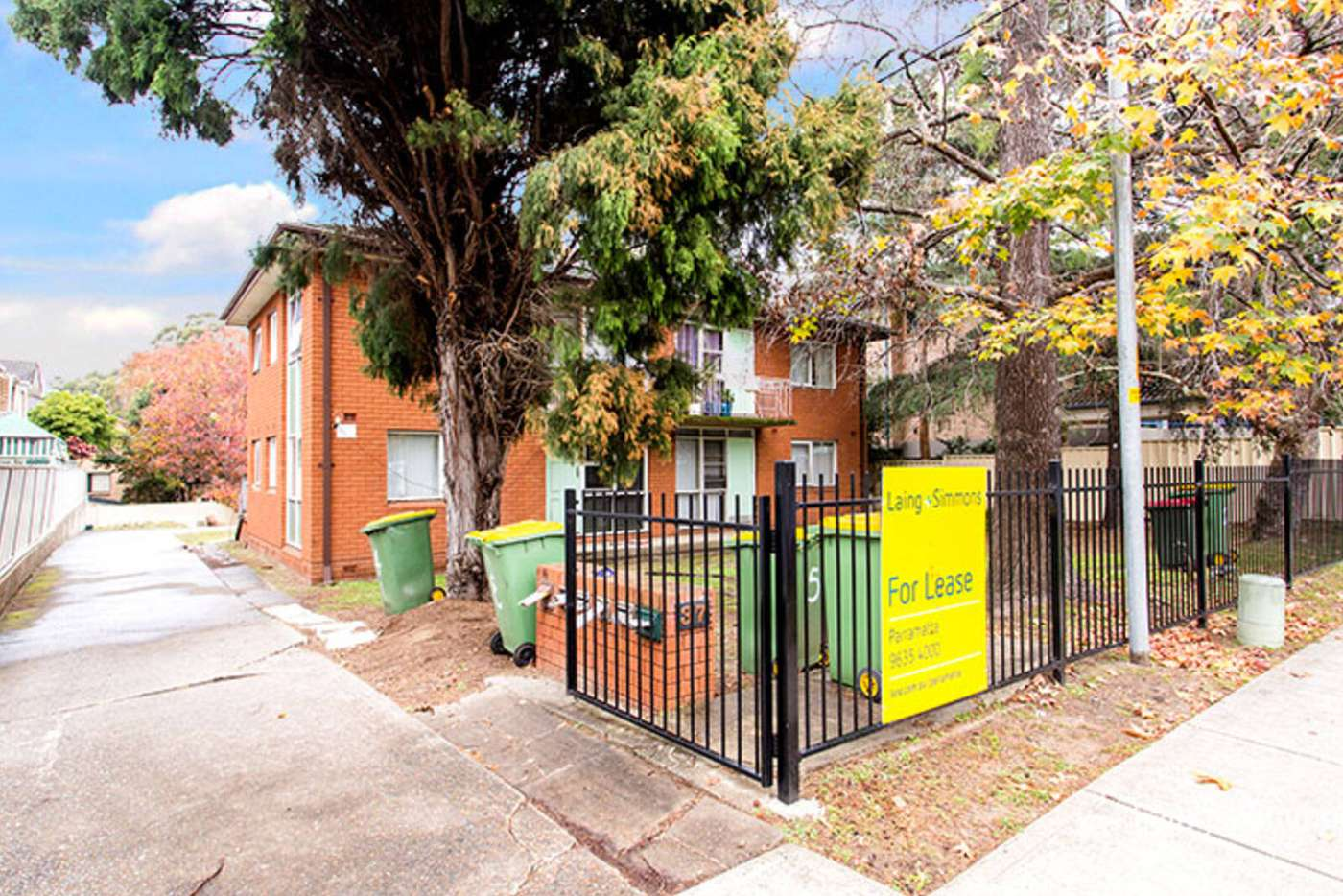 Main view of Homely unit listing, 4/37 Isabella Street, North Parramatta NSW 2151