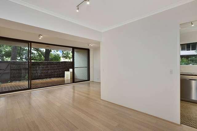 6/3-15 Christie Street, Wollstonecraft NSW 2065