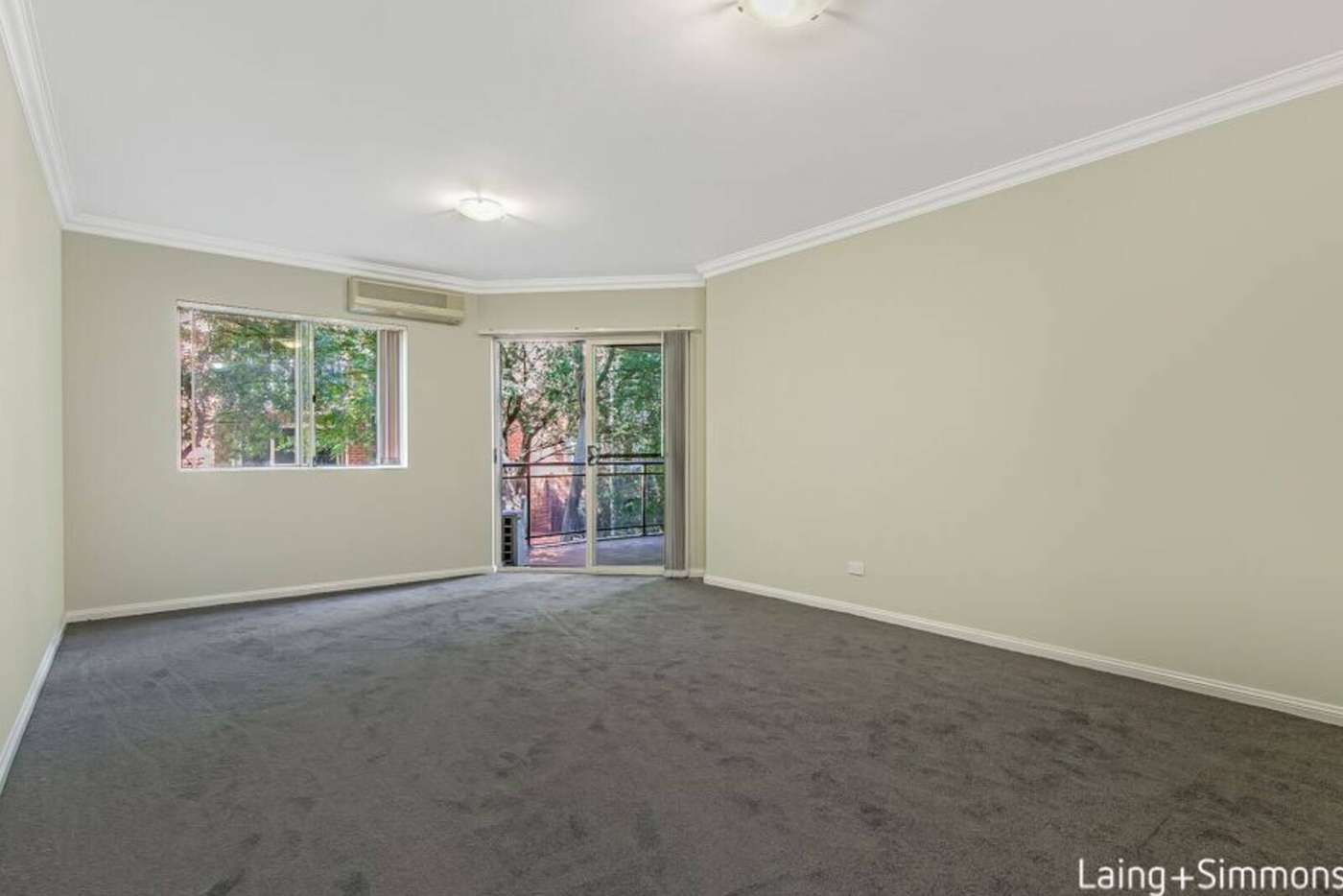 Main view of Homely apartment listing, 44/298-312 Pennant Hills Road, Pennant Hills NSW 2120