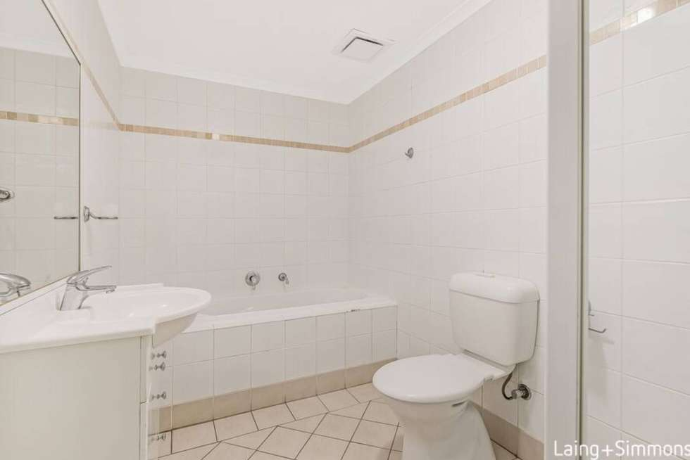 Fourth view of Homely apartment listing, 44/298-312 Pennant Hills Road, Pennant Hills NSW 2120