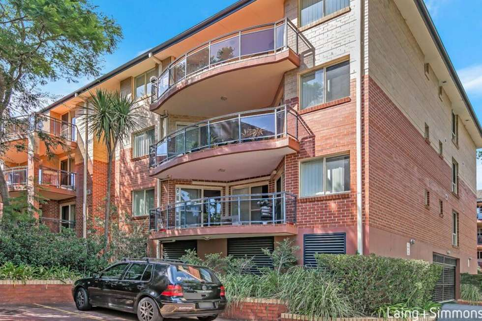 Fifth view of Homely apartment listing, 44/298-312 Pennant Hills Road, Pennant Hills NSW 2120
