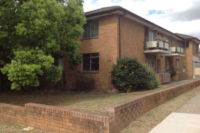 1/318 Merrylands Road, Merrylands NSW 2160