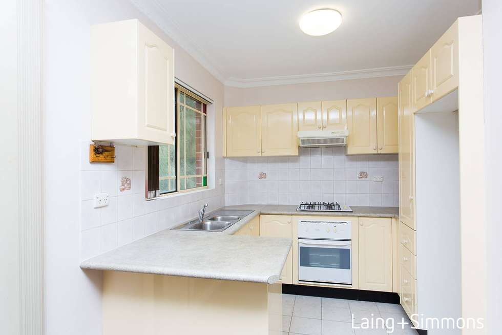 Third view of Homely unit listing, 1/1-5 St Ann Street, Merrylands NSW 2160
