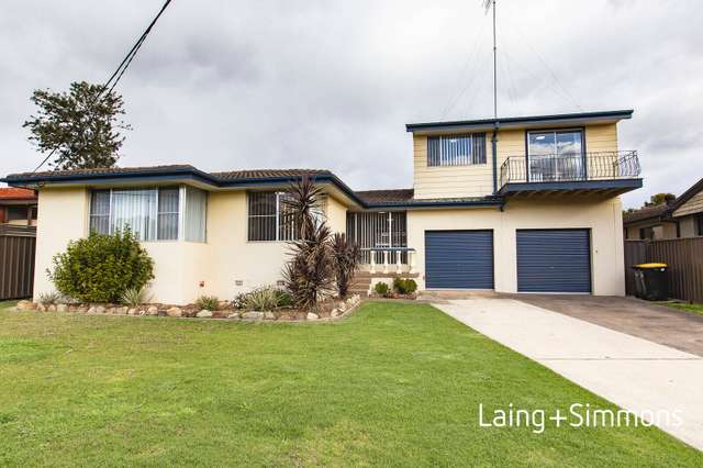 32 Sunset Avenue, South Penrith NSW 2750
