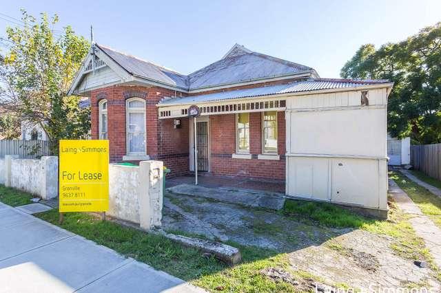 3 Daniel Street, Granville NSW 2142