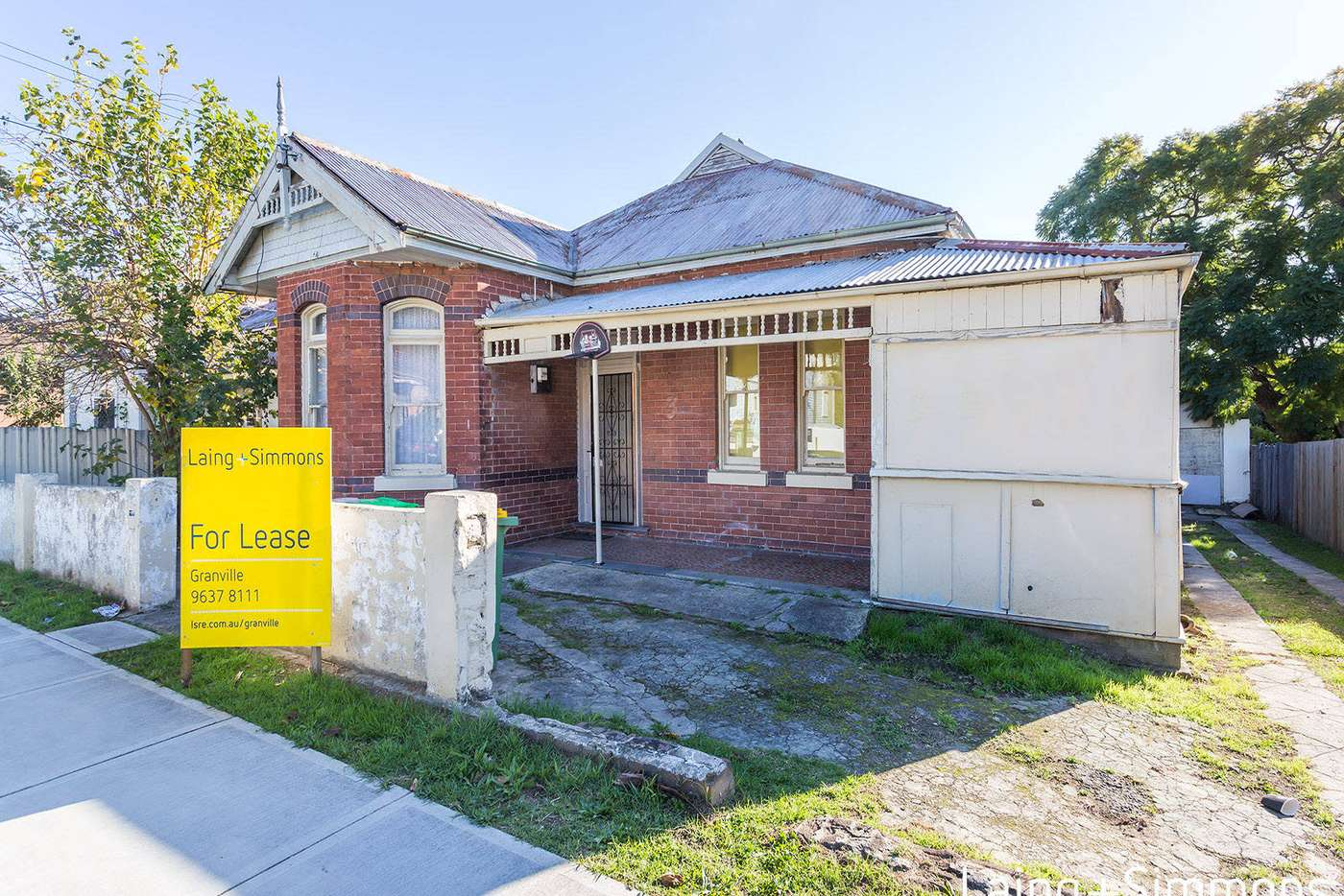 Main view of Homely house listing, 3 Daniel Street, Granville NSW 2142