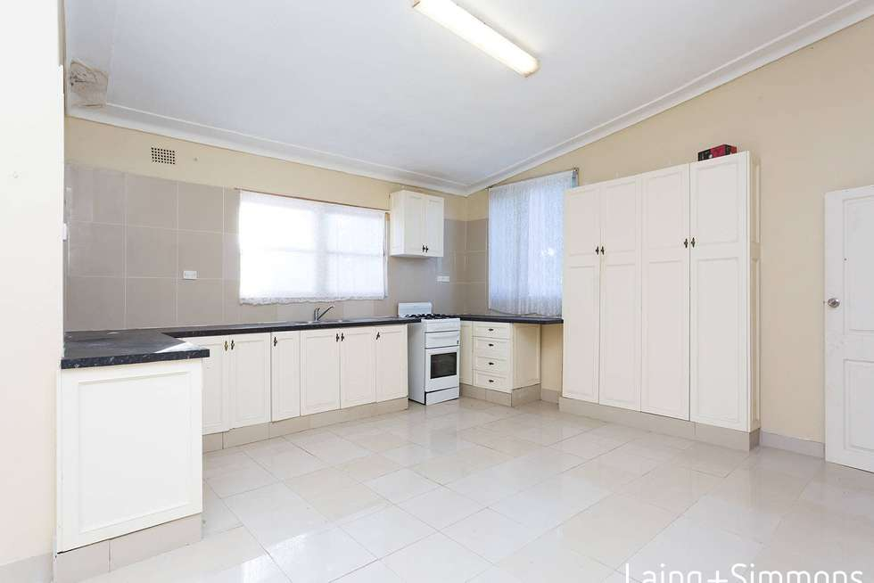Second view of Homely house listing, 3 Daniel Street, Granville NSW 2142