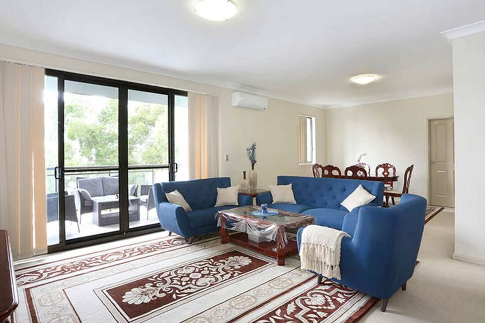Fifth view of Homely apartment listing, 503/10 Refractory Court, Holroyd NSW 2142