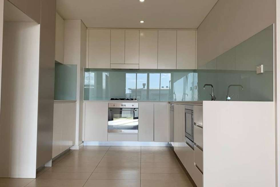 Second view of Homely apartment listing, 902B/8 Bourke Street, Mascot NSW 2020