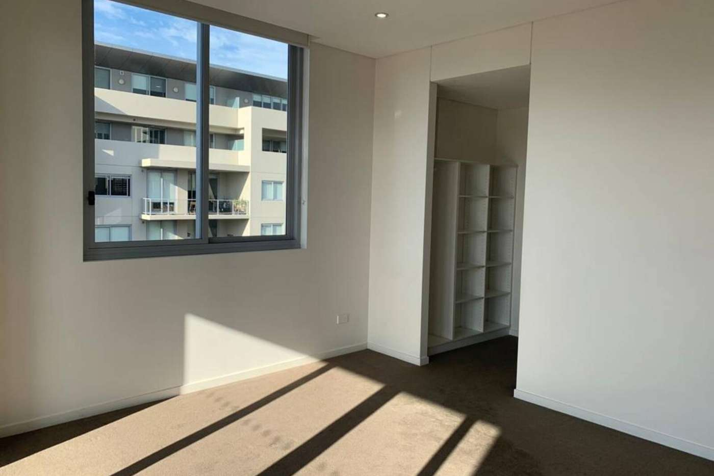 Seventh view of Homely apartment listing, 902B/8 Bourke Street, Mascot NSW 2020