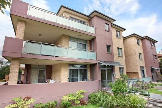 3/427-429 Guildford Road, Guildford NSW 2161