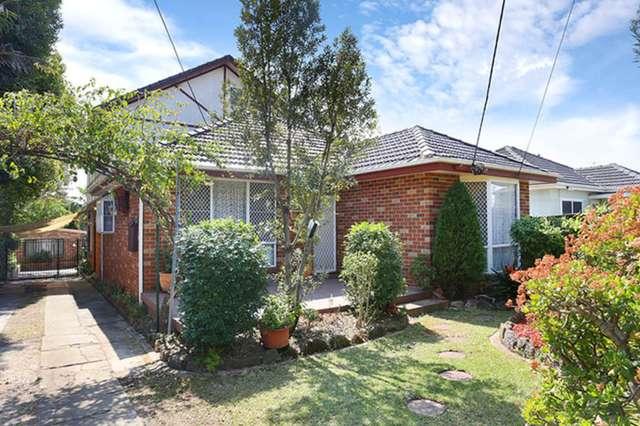 5 CHARLOTTE ST, Merrylands NSW 2160