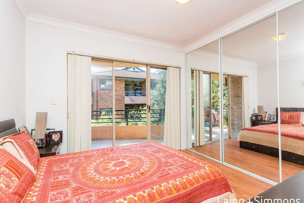 Third view of Homely apartment listing, 3/33-35 Good Street, Westmead NSW 2145